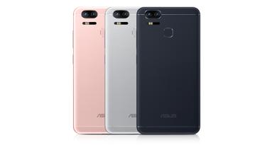 TechnoBlitz.it ASUS ZenFone 3 Zoom scheda tecnica