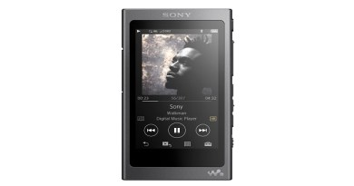 TechnoBlitz.it Sony Walkman NW-A35, Audio Hi-Res in grande stile