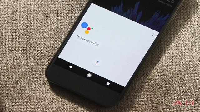 TechnoBlitz.it Google Assistant: pulsante condivisione screenshot su Nougat
