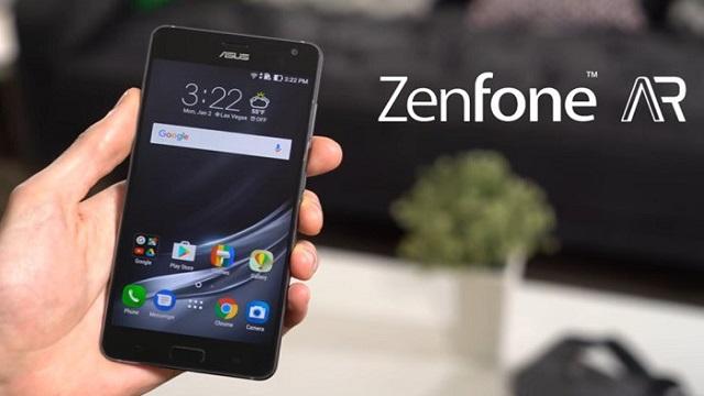 TechnoBlitz.it ASUS ZenFone AR, ecco come rivoluzionerà lo shopping