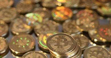 TechnoBlitz.it Bitcoin ha raggiunto una quotazione oltre i $1000