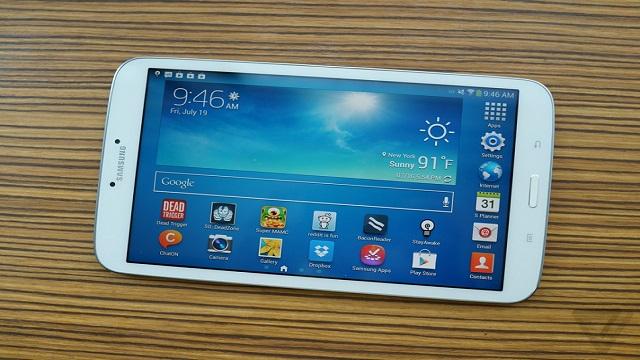 TechnoBlitz.it Samsung Galaxy Tab 3S: sempre più vicino al rilascio