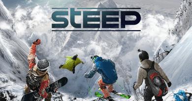 TechnoBlitz.it STEEP riceve nuove mappe e nuove sfide