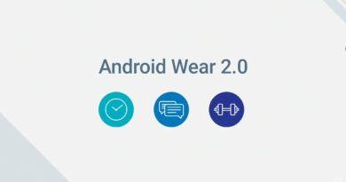 TechnoBlitz.it Android Wear 2.0 potrebbe essere rilasciato il 9 Febbraio