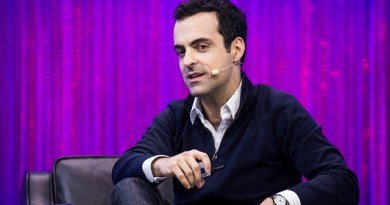 TechnoBlitz.it Hugo Barra lascia Xiaomi, tornerà nella Silicon Valley per motivi personali