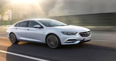 TechnoBlitz.it Nuova Opel Insignia Grand Sport: il gelo dell'inverno non fa più paura