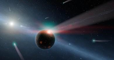 TechnoBlitz.it NASA respinge un progetto per scovare asteroidi pericolosi