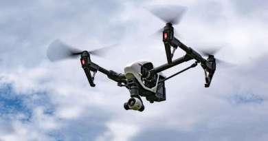 TechnoBlitz.it Una piccola telecamera darà ai droni una vista da predatore