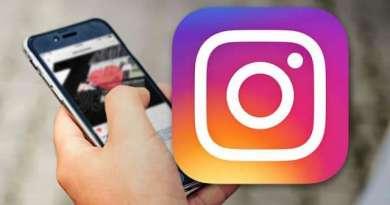 TechnoBlitz.it Aggiornamento Instagram: possibilità di condividere più foto in un post