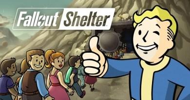 TechnoBlitz.it Fallout Shelter arriva in queste ore su XBOX One e Windows 10