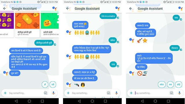Google Assistant per Android