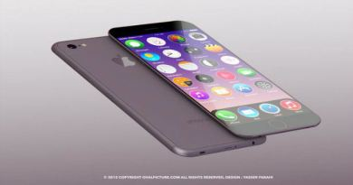 TechnoBlitz.it Nel 2017 ci sarà iPhone 8 da 5 pollici (e senza jack da 3.5mm)