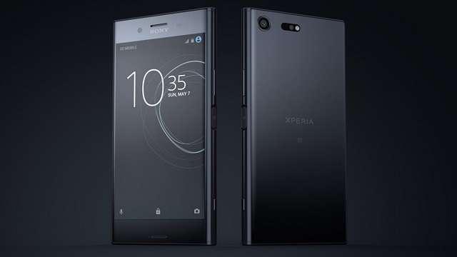 TechnoBlitz.it Sony Xperia XZ Premium: il primo smartphone con video Super slow motion