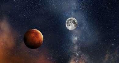 TechnoBlitz.it Cina, seconda missione verso Marte nel 2030