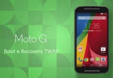 TechnoBlitz.it Ottenere permessi di Root e Recovery TWRP su Motorola Moto G 2014