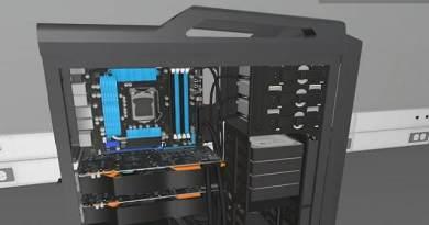 TechnoBlitz.it PC Building Simulator: assemblaggio di un PC alla portata di tutti