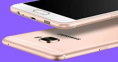 TechnoBlitz.it Nuovo leak mostra Samsung Galaxy C5 Pro in tre colorazioni