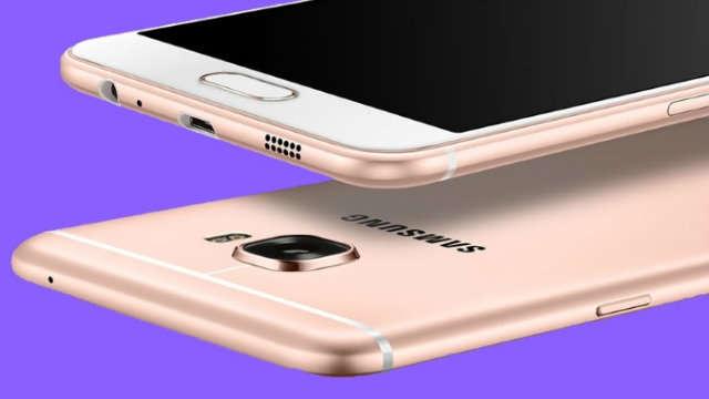 TechnoBlitz.it Nuovo leak mostra Samsung Galaxy C5 Pro in tre colorazioni