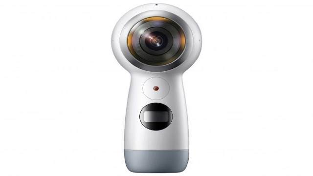 TechnoBlitz.it Samsung Gear 360: realizzare contenuti in 4K a 360 gradi non è mai stato così semplice