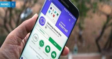 TechnoBlitz.it Samsung Internet Beta: in arrivo il web browser di casa Samsung