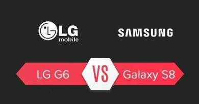 TechnoBlitz.it Comprare LG G6 o attendere Samsung Galaxy S8?