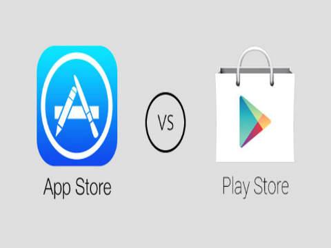 Gli sviluppatori faranno presto più soldi con Android che con Apple