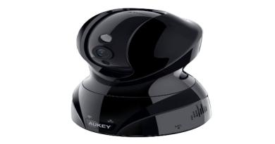 TechnoBlitz.it Recensione Aukey IP Camera VT-CM1