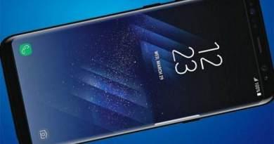 TechnoBlitz.it Samsung Galaxy S8 può registrare video in slow motion fino a 1000fps