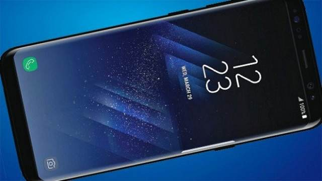 TechnoBlitz.it Samsung Galaxy S8 può registrare video in slow motion fino a 1000fps