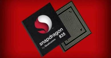 TechnoBlitz.it Xiaomi Mi6 potrebbe rinunciare allo Snapdragon 835, in favore dell'821