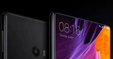 TechnoBlitz.it Xiaomi Mi Mix in vendita in Vietnam