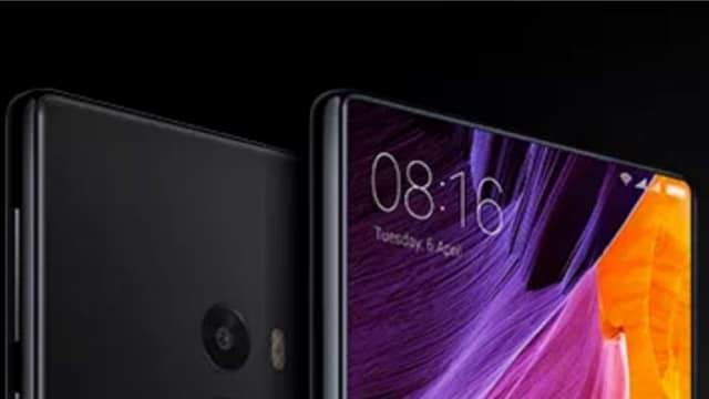 TechnoBlitz.it Xiaomi Mi Mix in vendita in Vietnam