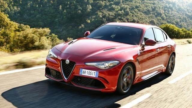 Alfa Romeo Giulia su Alibaba: 350 auto vendute in 33 secondi