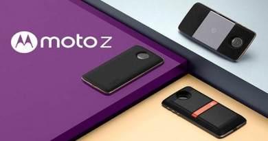 TechnoBlitz.it Moto Z2 ci sarà: il successore di Moto Z confermato da evleaks