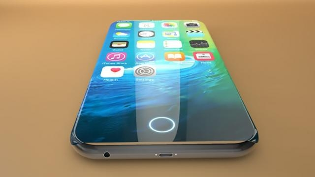 TechnoBlitz.it Apple e Samsung firmato contratto per i pannelli OLED di iPhone
