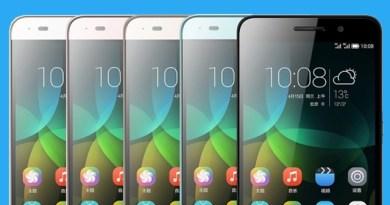 TechnoBlitz.it Enjoy 7 Plus: il nuovo device di fascia media di Huawei
