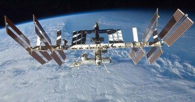 TechnoBlitz.it Due nuovi astronauti nella Stazione Spaziale Internazionale