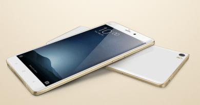 TechnoBlitz.it Xiaomi Mi 6: immagini leak delle confezioni di vendita