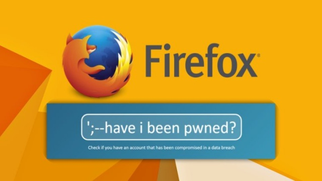 firefox-sicurezza-haveibeenpwned accesso dati utenti avvisati