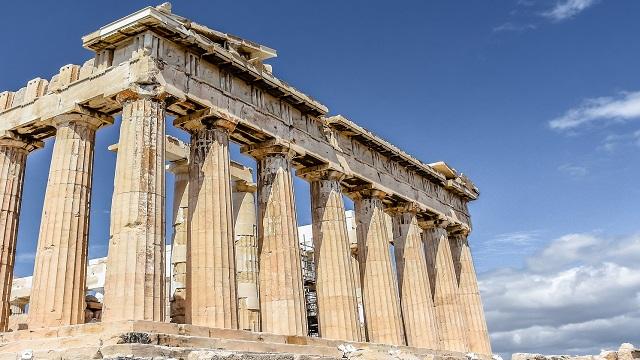 Assassin's Creed: prossimo episodio ambientato in Grecia?