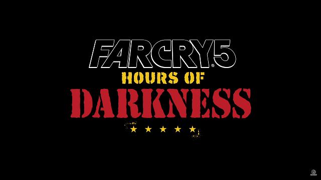 Far Cry 5: Ore di Tenebra in arrivo a giugno
