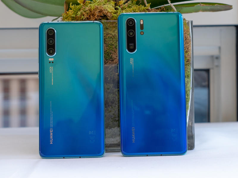 Huawei P30 Pro vs P30 – what are the differences? | TechnoBuffalo