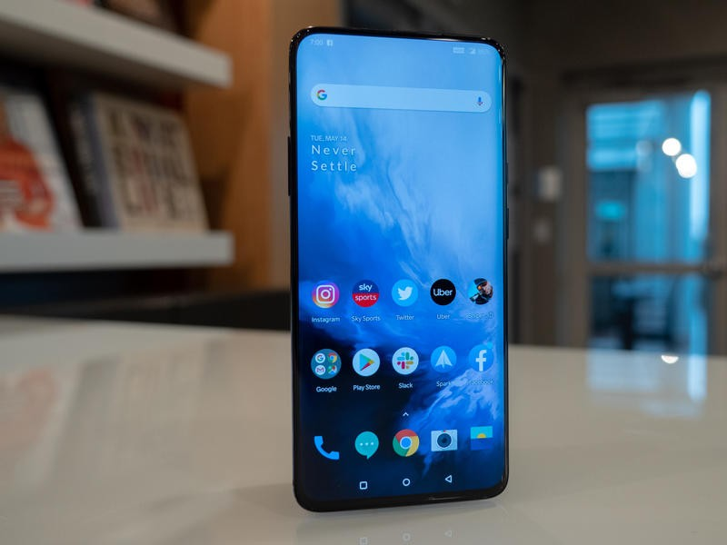 Oneplus 7 Pro Here Are All Of Its Specs Including Display