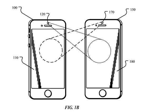 Apple Watch: new patent may reveal how iPhone pairing