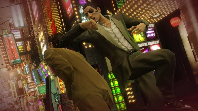 Like a dragon is the latest yakuza game that introduces a new protagonist and new rpg gameplay. Yakuza 0 gets a Business Edition, complete with steel business card holder | TechnoBuffalo