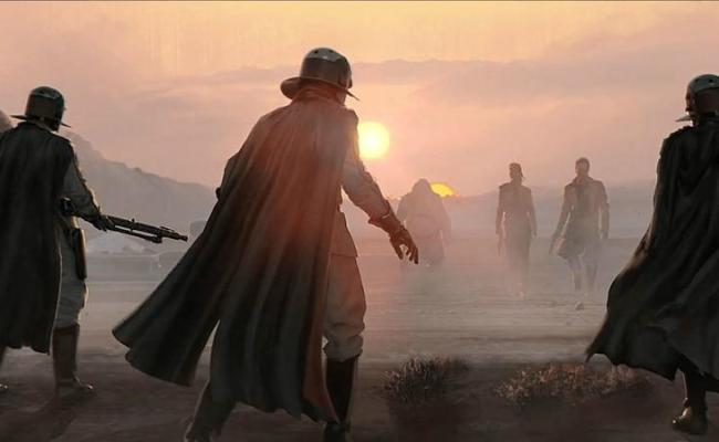 Ea Cancels Open World Star Wars Game In Favor Of Smaller