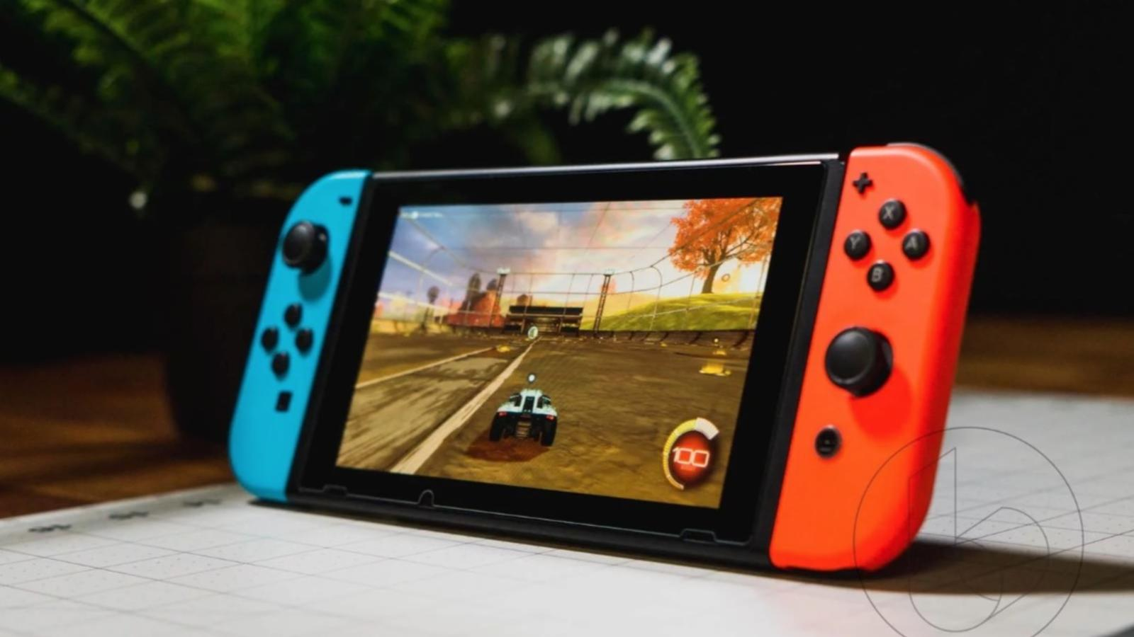 Best Racing Games For Nintendo Switch In 2019 Technobuffalo