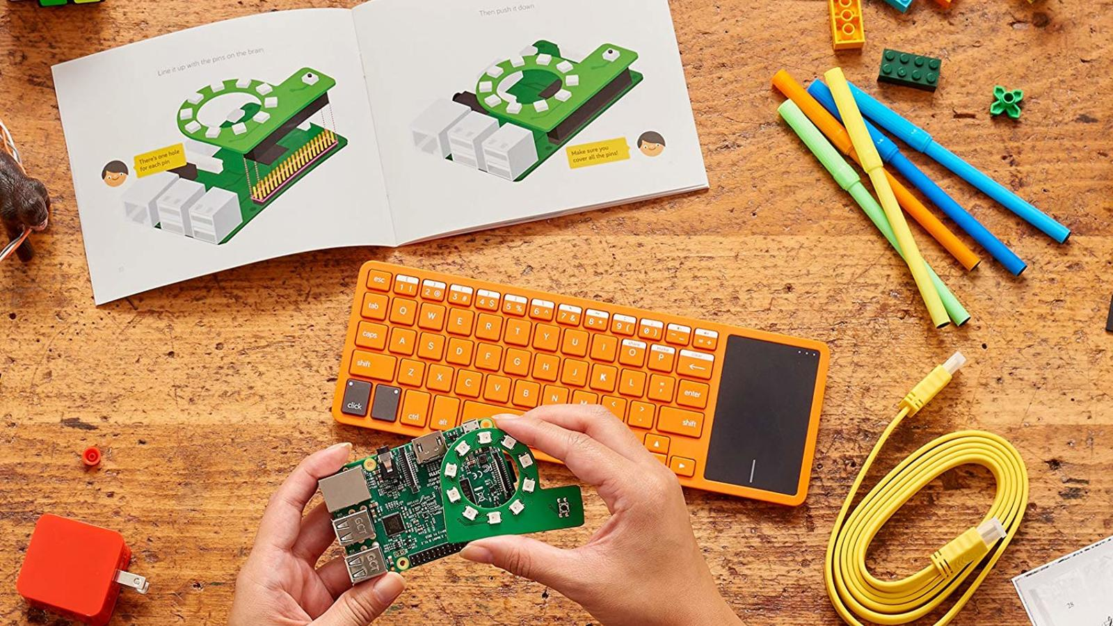 Best Electronic Kits For Kids And Beginners In 2019