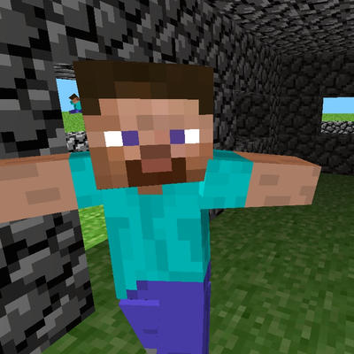 Minecraft Steve Has No Gender The Same Goes For The Game Technobuffalo