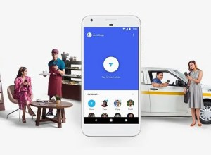Google Tez app launched in India